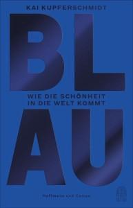 Buch: Blau
